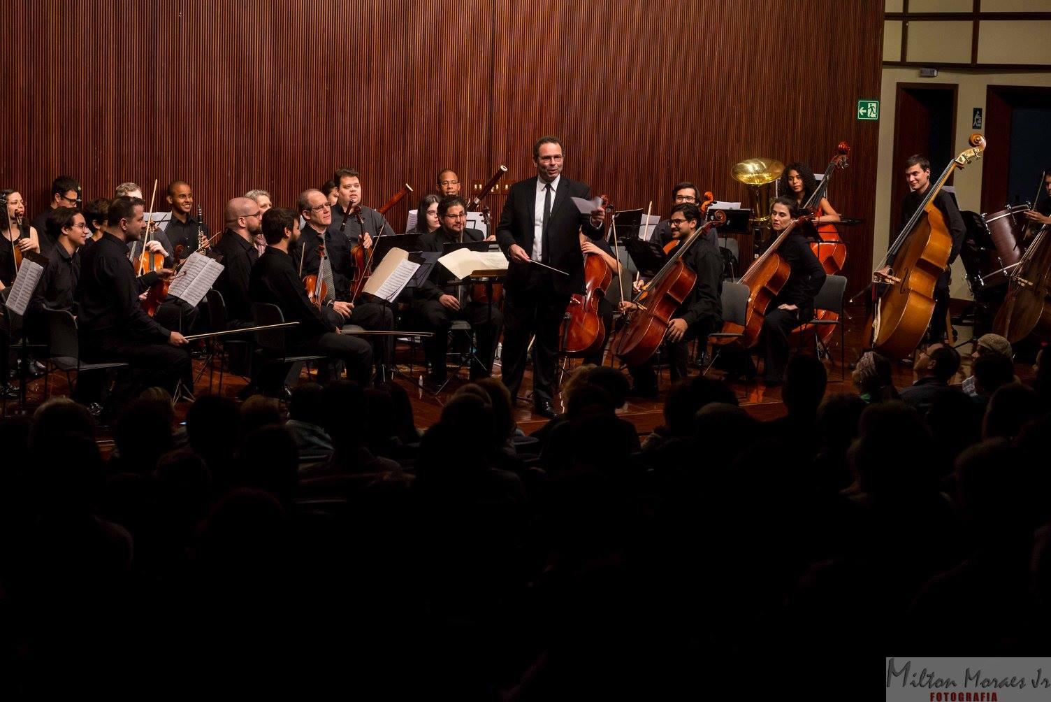 M sica cl ssica em brasilia estreia da w3 filarm nica no for Musica classica