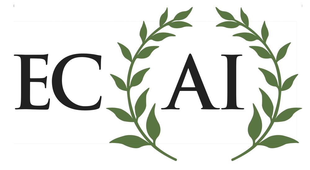 Logo ECAI